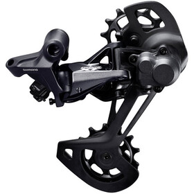 Shimano Deore XT RD-M8120 Achterderailleur 12-speed Direct Mount Lang, black